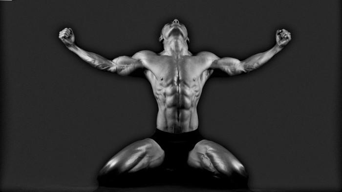 coenzima q 10 e carnitina, più energia e meno fatica durante il workout