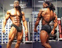 alimentazione per crescita muscolare