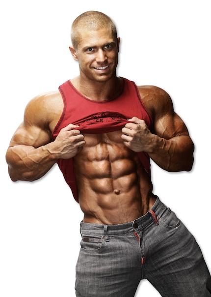 aumento Testosterone