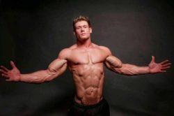 aminoacidi arginina per il bodybuilding