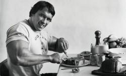 accelerare il metabolismo a tavola