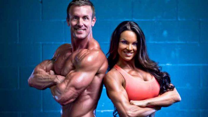 allenamento piramidale per massa e forza
