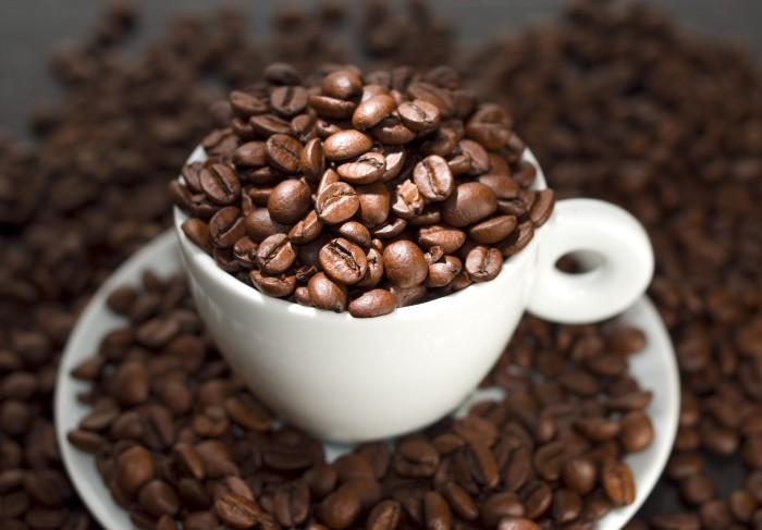 caffeina anidra, dimagrimento e sport