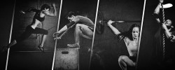 functional crossfit bodybuilding