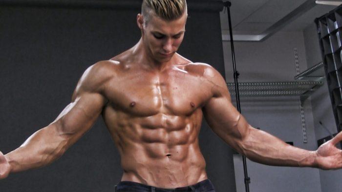 definizione muscolare integratori