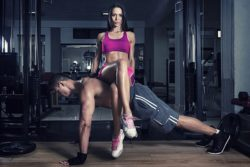 benefici palestra testosterone