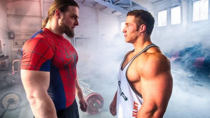 powerlifting weightlifting e strongman
