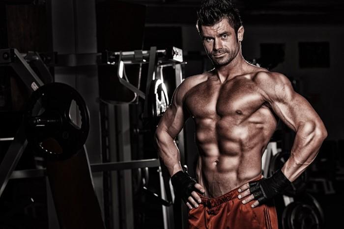allenare addominali esercizi