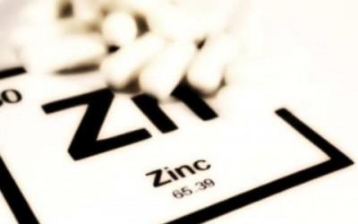 zinco integratore
