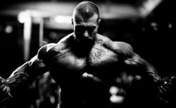Come conservare la massa muscolare in ferie