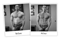 CLA per palestra, migliorare composizione corporea