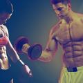 Muscoli più tonici e meno grasso con il Marrubio
