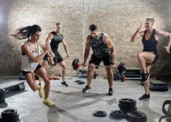 HIIT-Workout-per dimagrire