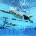 l'alimentazione ideale per un nuotatore