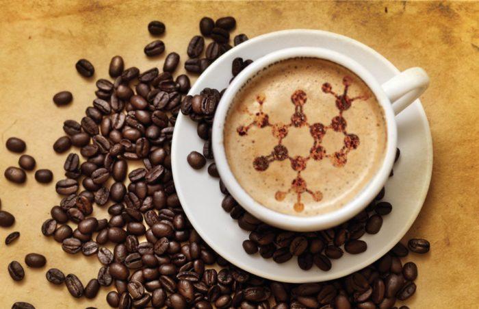 caffeina anidra per lo sportivo