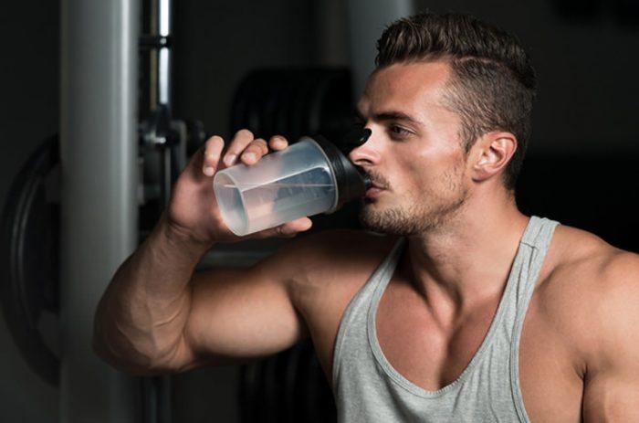 proteine di soia e testosterone