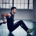 LISS workout