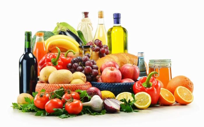 La dieta mediterranea blog