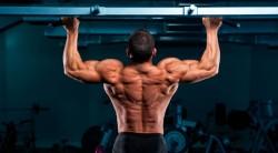 allenare i muscoli della schiena