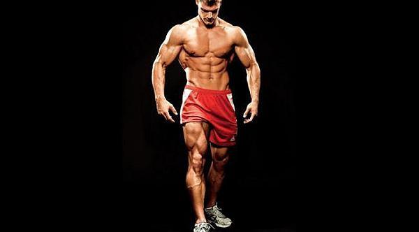 cutting e definizione muscolare