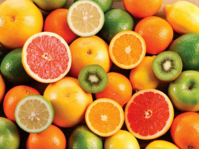 vitamina C per collagene e muscoli